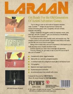 Laraan_DOS_Cover_BackV2