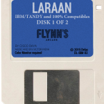 Laraan_DOS_disk1