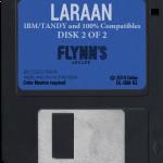 Laraan_DOS_disk2
