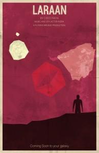 Laraan_Poster_minimalist1