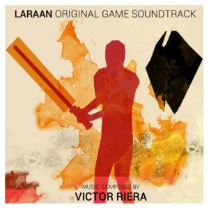 Laraan_Soundtrack_Front