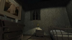 Childs Nightmare VR